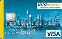1822direkt Visa