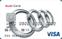 Audi Bank Visa pur
