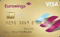 Eurowings Gold