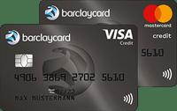 Barclaycard Platinum Double