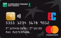 Consors Finanz Mastercard
